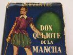 Kniha Don Quijote de la Mancha