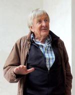 Malíř Francois Mertl dit Franta