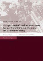 """Studie """"Kriegswirtschaft und Arbeitseinsatz bei de…"""