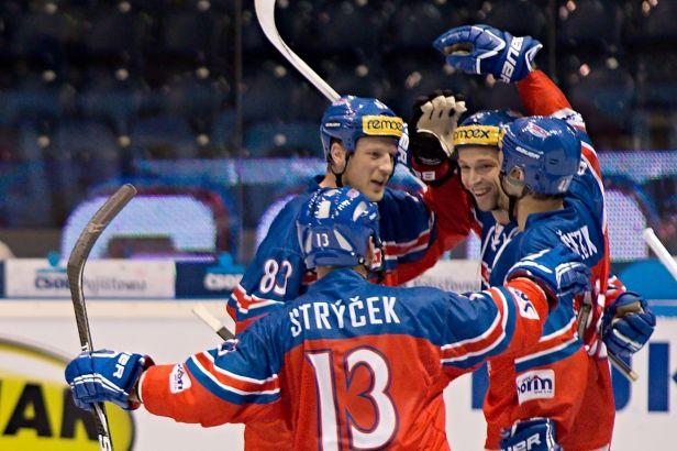 Čeští inline hokejisté přehráli Francii 5:1 a berou na Světových hrách zlato