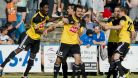 Cipro se vrac� k fotbalist�m �esk�ch Bud�jovic
