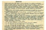 Text petice několik vět (1989)