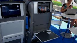 Regiojet chce pořídit sedadla podobná jako jsou v jednotkách ICE či norských vla…