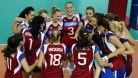 Volejbalistky porazily Portoriko 3:1 a v Grand Prix jsou t�et�