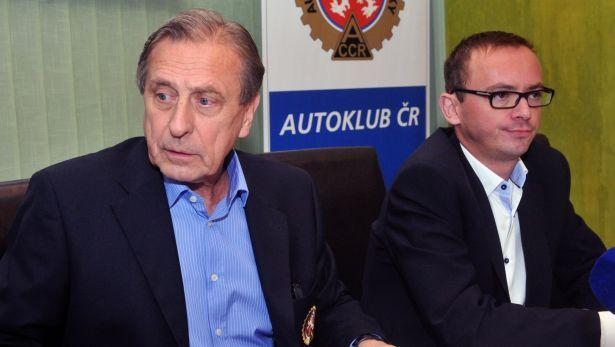 Štovíček: Český sport by si zasloužil vlastní rozhodčí soud