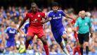 Chelsea porazila nov��ka z Leicesteru, �ech op�t na lavi�ce