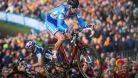 Kr�l cyklistiky �tybar: M�l jsem �ivotn� formu, ale p�d v�echno p�ekazil