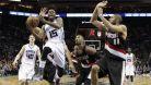 Portland nat�hl v�t�znou s�rii v NBA na dev�t z�pas�