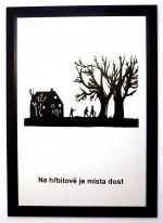 Z projektu Český les, který upozorňoval na problematiku poválečného odsunu sudet…