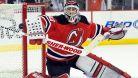 NHL p�i�la o velkou legendu. Brodeur ukon�il aktivn� kari�ru