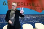 Ředitel Berlinale Dieter Kosslick