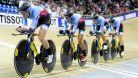 Australsk� cyklistky poko�ily sv�tov� rekord, Hochmann dojel ve scratchi �trn�ct�
