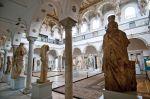 Tuniské muzeum Bardo