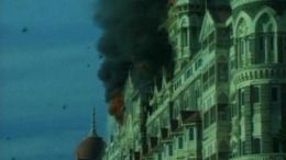 Teroristické útoky v Bombaji 2008