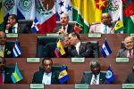 Summit v Panamě