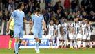 Juventus porazil druh� Lazio a m� v �ele patn�ctibodov� n�skok