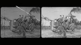 Rozdíl mezi původním filmem Vynález zkázy a digitá…