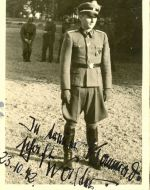 Kapitín SS Walter Hauck