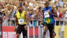 Bolt: Gay m�l dostat do�ivotn� z�kaz. Ta dohoda je pitomost