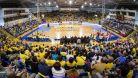 Předčasně ukončený zápas Olomoucka s Opavou se dohraje