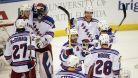 Drama pokra�uje, Rangers si v Tamp� vynutili sedm� z�pas