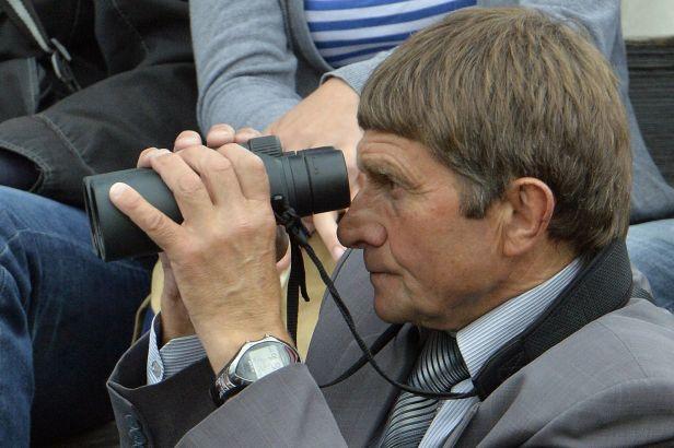 Ostřílený Josef Váňa se na start Velké pardubické letos nepostaví