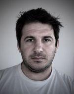 Fotograf Giorgos Moutafis