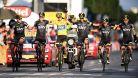 Greipel dominoval sprintu i na Champs-�lys�es, Froome slavil �ampa�sk�m