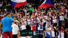 Čeští tenisté se poperou o návrat mezi elitu DC s JAR, Rumuny, či Izraelci