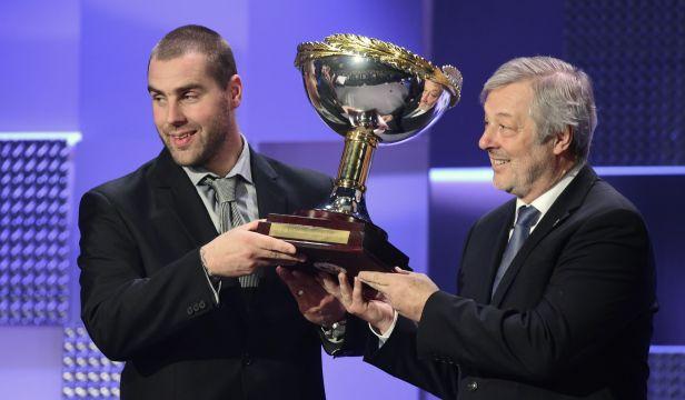Hokejistou sezony se stal Červenka, ve velkém bodoval Liberec