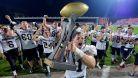 Czech Bowl znovu ovládli Black Panthers. Závěr ale poznamenal kontroverzní moment