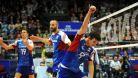 Volejbalisté porazili Rumunsko a postoupili na evropský šampionát