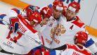 Rusové porazili Finy 4:3 a na Channel One Cupu končí druzí