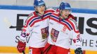 Češi si na závěr turnaje připsali čestné vítězství proti Švédsku