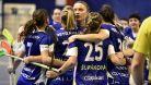 Koníčková pěti góly vystřílela Vítkovicím superfinále, Chodovu zbývá poslední krok