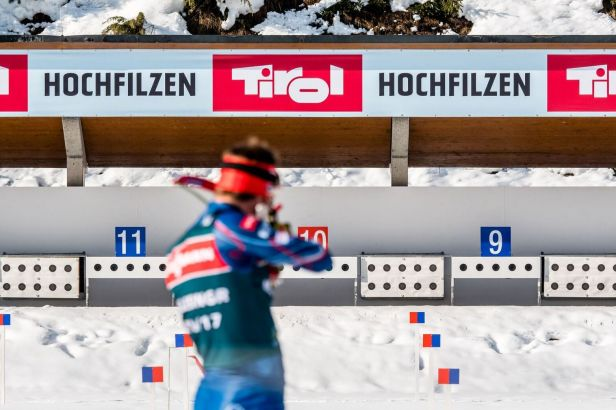 Hamza volal po mimořádném kongresu biatlonové unie, ta ale počítá až se zářím