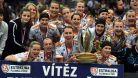 Kralování Vítkovic skončilo, superfinále ovládly florbalistky Jižního Města
