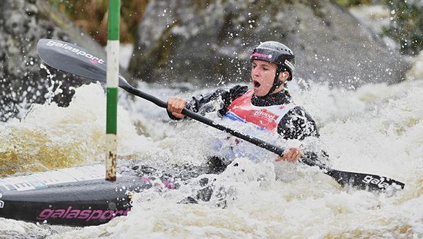 perfektní cizoložství vodní sporty