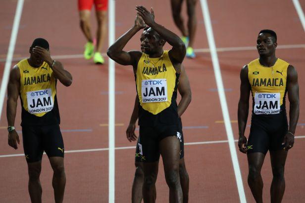 Trojmedailový oštěp, Bolt, Farah, Felixová a skvělý Londýn