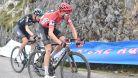 Chris Froome neprošel na Vueltě dopingovou kontrolou