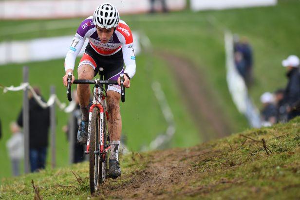 Ve Slaném excelovali jezdci z Beobank-Corendon. Ťoupalík dojel druhý