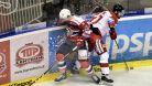 Pardubice zvládly domácí duel s Olomoucí a jsou v elitní desítce