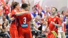 Florbalisté zahájí domácí šampionát v Praze utkáním s Německem