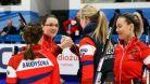 Češky porazily Dánsko i Finsko a budou hrát s Itálií o všechno