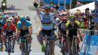 Sagan byl ve 4. etapě ve spurtu nejrychlejší a v Austrálii se posunul do čela