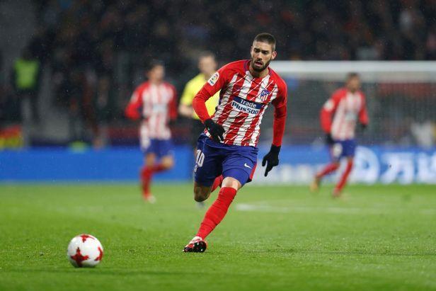 Atlético hrálo v deseti celý zápas, stejně veze z Arsenalu remízu