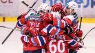 Pardubice doma srovnaly sérii s Třincem, dvěma góly rozhodl Treille