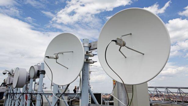 Telefónica a T-Mobile budou sdílet GSM a 3G sítě