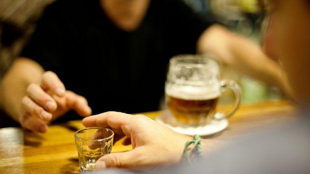 Трензвый блог или как бросить пить