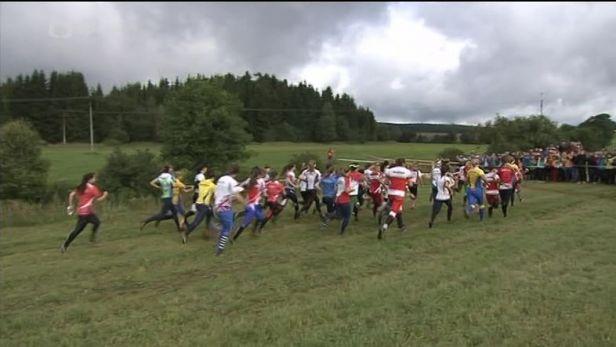 Čeští běžci vybojovali celkem 6 medailí, dvě z nich v závěru MS